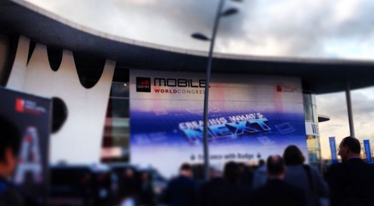 CM experiences successful and inspiring Mobile World Congress