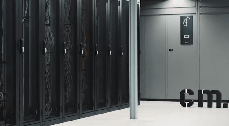 cmtelecom datacenter