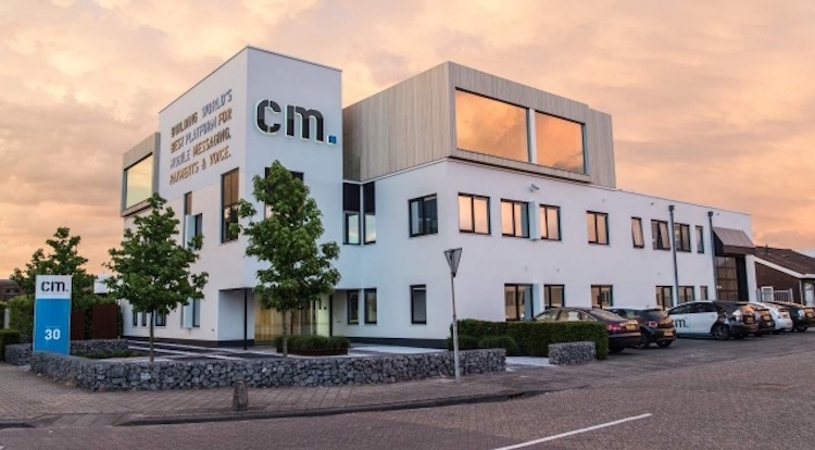 KPN's Callfactory acquired by CM