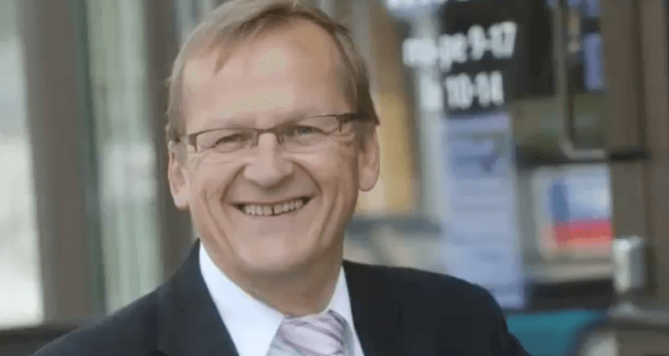 Father of SMS Matti Makkonen dies at 63